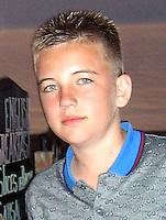School Boy Death