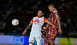 Independiente Santa Fe venció 0-1 a Deportes Tolima. Semifinal ida Liga Águila II-2017.