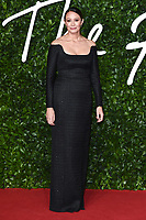 Caroline Rush<br /> arriving forThe Fashion Awards 2019 at the Royal Albert Hall, London.<br /> <br /> ©Ash Knotek  D3542 02/12/2019