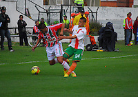 Patriotas FC vs. Envigado 26-05-2013