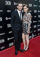 "JUL 11 ""Skin"" Los Angeles Special Screening"