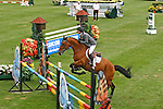 EQUESTRAIN SHOW JUMPING