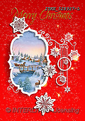 Isabella, CHRISTMAS LANDSCAPES, WEIHNACHTEN WINTERLANDSCHAFTEN, NAVIDAD PAISAJES DE INVIERNO, paintings+++++,ITKE528927-L,#xl#