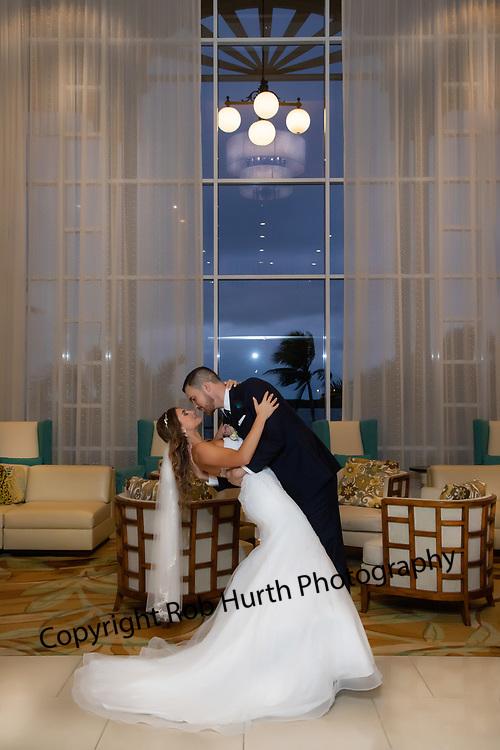 Gianna & Ryan Ostrowsky