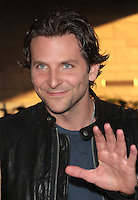 LOS ANGELES, CA - AUGUST 14: Bradley Cooper arrives at the 'Hit & Run' Los Angeles Premiere on August 14, 2012 in Los Angeles, California MPI21/Mediapunchinc /NortePhoto.com<br />