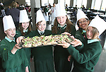 Fatima Girls NS Cookery Book Launch