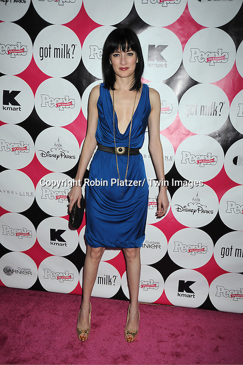"""Cuco Diamante attending at The 15th Annual People En Espanols """" 50 Most Beautiful"""" event at Guastavino's in New York City on May 19, 2011."""