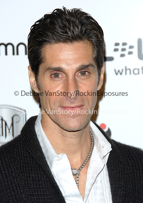 Perry Farrell at The First Annual Data Awards, presented by will.i.am, The Black Eyed Peas & Dipdive held at The Hollywood Palladium in Hollywood, California on January 28,2010                                                                   Copyright 2009  DVS / RockinExposures