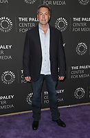 "29 March 2017 - Beverly Hills, California - Vaun Wilmott. 2017 PaleyLive LA Spring Season - ""Prison Break"" Screening And Conversation held at The Paley Center for Media. Photo Credit: AdMedia"