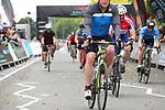 2017-09-24 VeloBirmingham 52 HM Finish