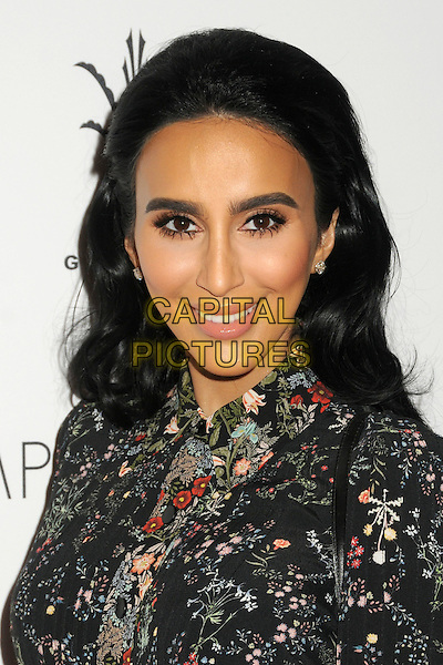 19 March 2016 - Los Angeles, California - Lilly Ghalichi. Simply Stylist LA Conference held at The Grove.  <br /> CAP/ADM/BT<br /> &copy;BT/ADM/Capital Pictures