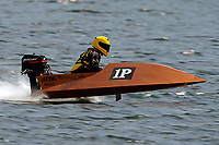 1-P   (Outboard Runabout)