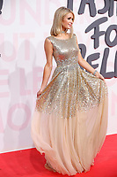 Paris Hilton attends the photocall for 'Shoplifters (Manbiki Kazoku)' during the 71st annual Cannes Film Festival at Palais des Festivals on May 14, 2018 in Cannes, France.<br /> CAP/GOL<br /> &copy;GOL/Capital Pictures