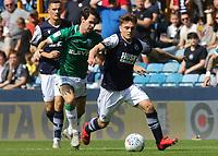 Millwall vs Sheffield Wednesday 17-08-19