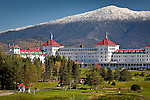 The Mount Washington Resort, Bretton Woods, NH