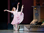 Cincinnati Ballet presents Peter Pan 2014