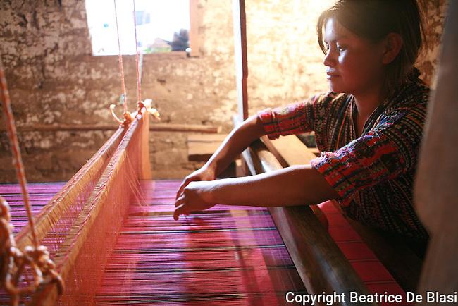 Aj Quen, Guatemala - Fair Trade Waivers