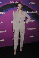 13 May 2019 - New York, New York - Heléne Yorke at the Entertainment Weekly & People New York Upfronts Celebration at Union Park in Flat Iron.   <br /> CAP/ADM/LJ<br /> ©LJ/ADM/Capital Pictures