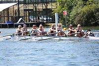 Race: 12  Event: Championship 8+<br /> Crew: 383  Club: Edinburgh Univ/ Molesey/ Tideway Scullers Sch (B)<br /> <br /> Henley Women's Regatta 2018<br /> Friday<br /> <br /> To purchase this photo, or to see pricing information for Prints and Downloads, click the blue 'Add to Cart' button at the top-right of the page.