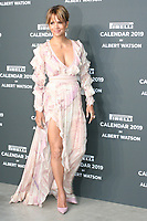 Halle BERRY,at the red carpet of the Pirelli Calendar launch 2019,Hangar Biccoca,MILANO,05.12.2018 Credit: Action Press/MediaPunch ***FOR USA ONLY***