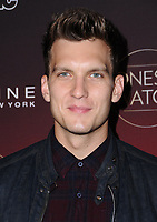 04 October  2017 - Hollywood, California - Scott Michael Foster. 2017 People's &quot;One's to Watch&quot; Event held at NeueHouse Hollywood in Hollywood. <br /> CAP/ADM/BT<br /> &copy;BT/ADM/Capital Pictures