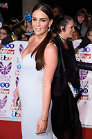 Danielle Lloyd<br /> at the Pride of Britain Awards 2017 held at the Grosvenor House Hotel, London<br /> <br /> <br /> &copy;Ash Knotek  D3342  30/10/2017