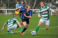 150704 Central League Football - Miramar Rangers v Palmerston North Marist