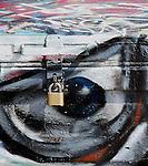 The Venice Beach Art Walls