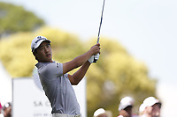 Yikeun Chang (KOR) during the 3rd round of the SA Open, Randpark Golf Club, Johannesburg, Gauteng, South Africa. 8/12/18<br /> Picture: Golffile | Tyrone Winfield<br /> <br /> <br /> All photo usage must carry mandatory copyright credit (© Golffile | Tyrone Winfield)