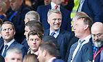 28.04.2019 Rangers v Aberdeen: David Moyes