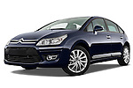 Citroen C4 Executive Hatchback 2009
