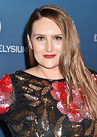 LOS ANGELES, CA - JANUARY 05: Autumn Knight attends Michael Muller's HEAVEN, presented by The Art of Elysium at a private venue on January 5, 2019 in Los Angeles, California.<br /> CAP/ROT/TM<br /> ©TM/ROT/Capital Pictures