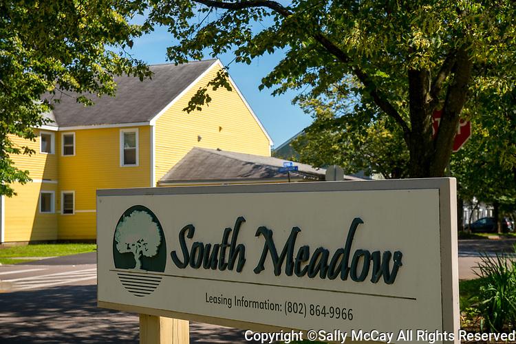 HVT South Meadow