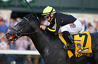 10-06-18 Claiborne Breeders Futurity Stakes Keeneland