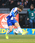 19.01.2020, OLympiastadion, Berlin, GER, DFL, 1.FBL, Hertha BSC VS. Bayern Muenchen, <br /> DFL  regulations prohibit any use of photographs as image sequences and/or quasi-video<br /> im Bild Marvin Plattenhardt (Hertha BSC Berlin #21)<br /> <br />       <br /> Foto © nordphoto / Engler