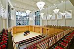 Deerfield Academy Hess Center for the Arts