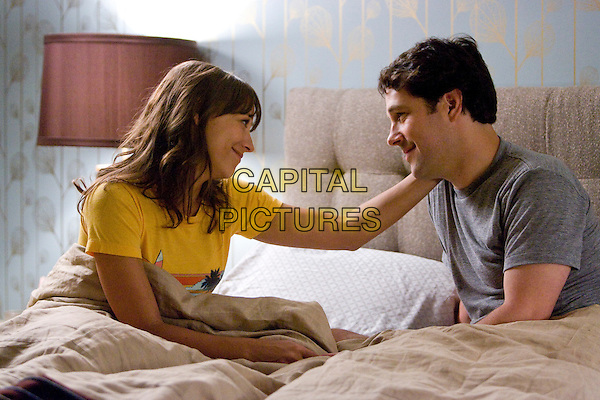 RASHIDA JONES & PAUL RUDD.in I Love You, Man .*Filmstill - Editorial Use Only*.CAP/FB.Supplied by Capital Pictures.