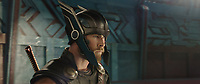 Thor: Ragnarok (2017) <br /> Chris Hemsworth<br /> *Filmstill - Editorial Use Only*<br /> CAP/FB<br /> Image supplied by Capital Pictures