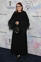 05 June 2019 - New York, New York - Glenda Bailey. 2019 Fragrance Foundation Awards held at the David H. Koch Theater at Lincoln Center.    <br /> CAP/ADM/LJ<br /> ©LJ/ADM/Capital Pictures