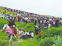 Iraq 2005  .The Jaff festival in Qara Dagh.Irak 2005.Le festival des Jaff dans le Qara dDagh