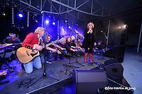 Elfstedenhal Leeuwarden artiesten 091016
