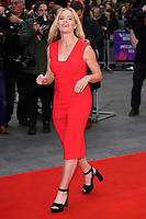 Elizabeth Shue<br /> arriving for the London Film Festival 2017 screening of &quot;Battle of the Sexes&quot; at the Odeon Leicester Square, London<br /> <br /> <br /> &copy;Ash Knotek  D3322  07/10/2017
