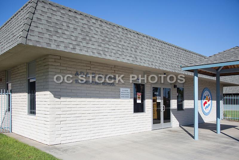 Clegg Elementary School in Westminster California