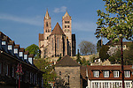 Breisach, western Germany, 2014