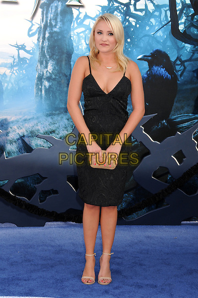 28 May 2014 - Hollywood, California - Emily Osment. &quot;Maleficent&quot; Los Angeles Premiere held at The El Capitan Theatre. <br /> CAP/ADM/BP<br /> &copy;Byron Purvis/AdMedia/Capital Pictures