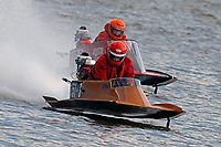 151-S, 36-S    (Outboard Hydroplane)