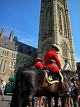 Police - Royal Canadian Mounted Police