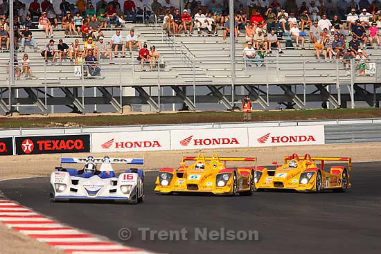 Utah Grand Prix at Miller Motorsports Park, Tooele.. 7.15.2006<br />