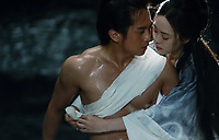 Shadow (2018) <br /> (Ying)<br /> Li Sun and Chao Deng  <br /> *Filmstill - Editorial Use Only*<br /> CAP/MFS<br /> Image supplied by Capital Pictures