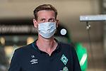 Ankunft am Stadion, Tim Borowski (Co-Trainer SV Werder Bremen)<br /> <br /> <br /> Sport: nphgm001: Fussball: 1. Bundesliga: Saison 19/20: 33. Spieltag: 1. FSV Mainz 05 vs SV Werder Bremen 20.06.2020<br /> <br /> Foto: gumzmedia/nordphoto/POOL <br /> <br /> DFL regulations prohibit any use of photographs as image sequences and/or quasi-video.<br /> EDITORIAL USE ONLY<br /> National and international News-Agencies OUT.